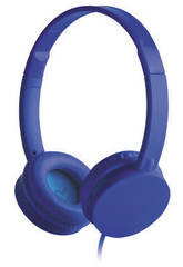 Energy Headphones Colors Blueberry (ultraligeros