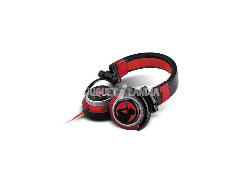 Auriculares Energy DJ 700 Porta Edition (Designed