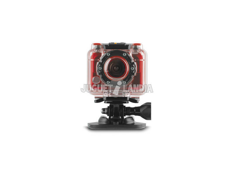 Energy Sport Cam Extreme (Full HD 1080p, 30fps, 5