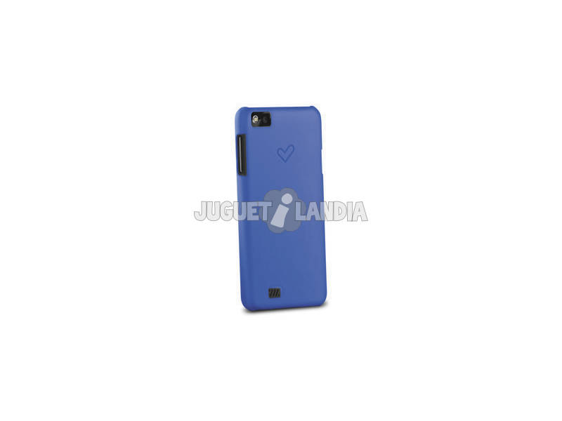 Energy Phone Case Neo Blue