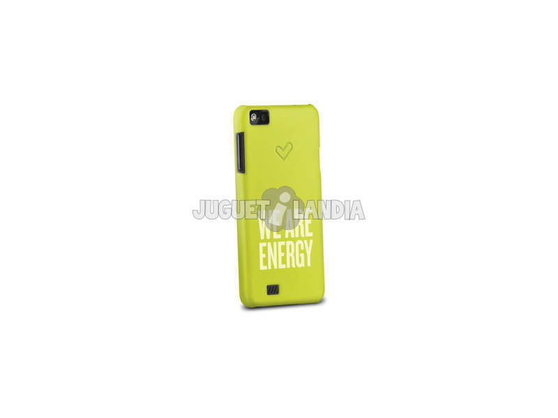 Energy Phone Case Neo Green