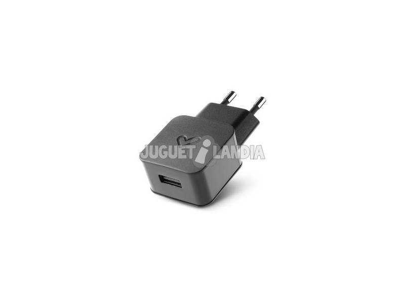 Cargador de pared Energy Home Charger 1.2A