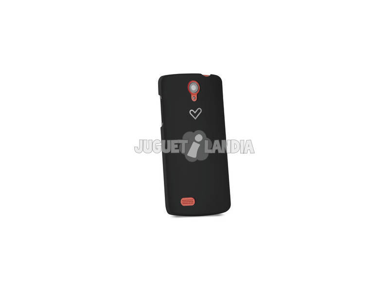 Energy Phone Case Max Black (Funda Smartphone exc