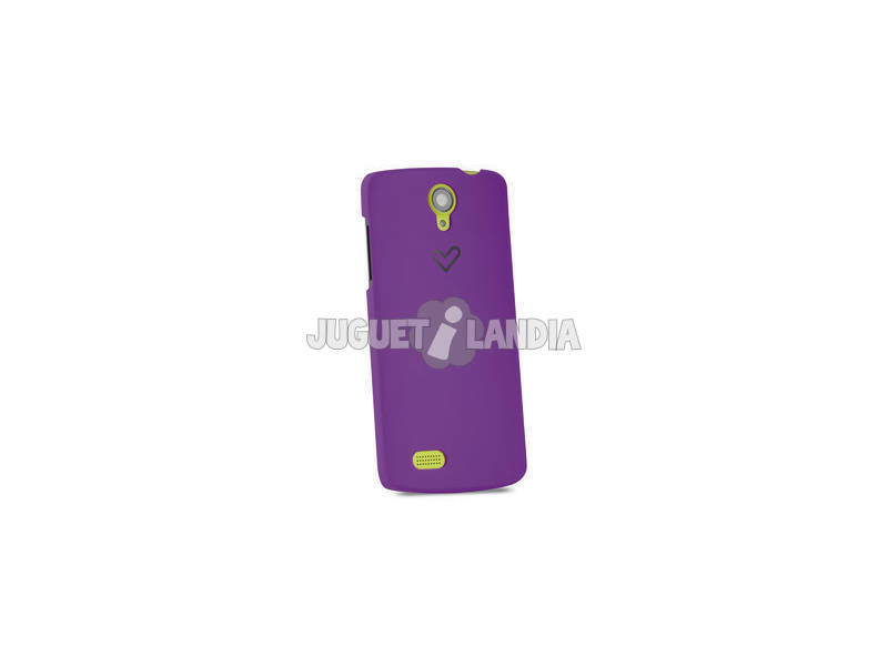 Energy Phone Case Max Violet