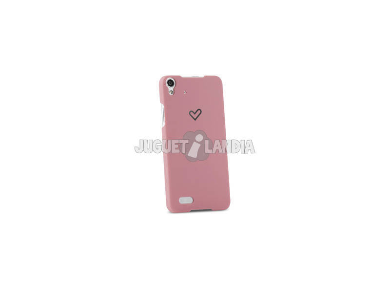 Energy Phone Case Pro HD Pink