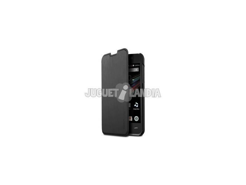 Energy Phone Cover Colors Black Funda Energy Sistem 42292