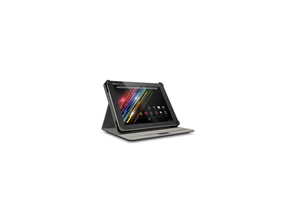 Energy Universal Tablet Case 9.7 Black (Funda uni
