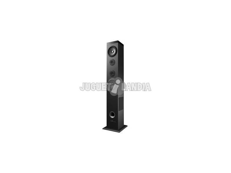 Energy Tower 5 Bluetooth Black