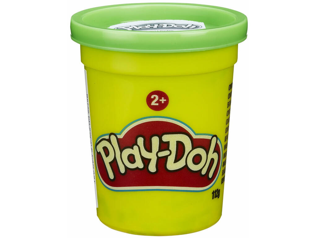 Play-Doh Vasetto Singolo