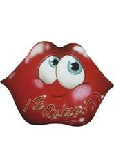 Beijo 25 cm. Te Quiero Suavilan