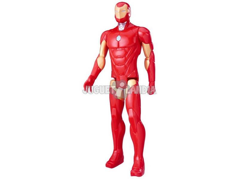 Figura Avengers Titan Hero Hasbro B6660
