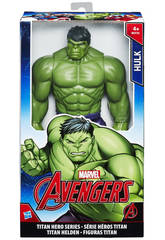 Avengers Titan Hero Hulk
