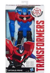 Transformers Titan 30 cm.