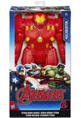 Avengers Titan Hero Hulkbuster
