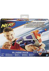 Nerf Nstrike Elite Slingstrike