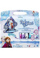 Hasbro Doh Vinci - Frozen Cornici Assortite