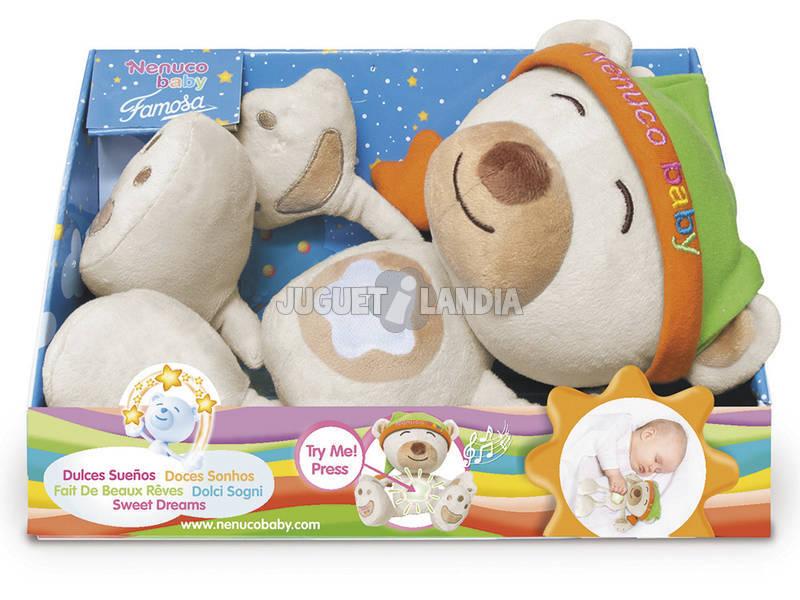 Nenuco Baby Dolci sogni
