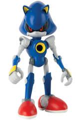 Sonic Figura articolata 8 cm