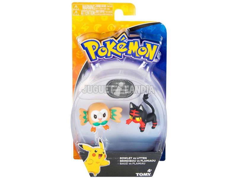 Pokemon Figura de Combate