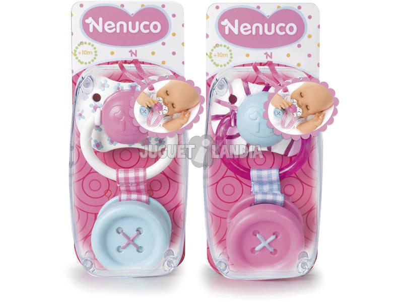 Nenuco Chuchas Clássicos Famosa 700011201