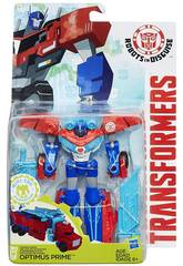 Transformers RID Warriors