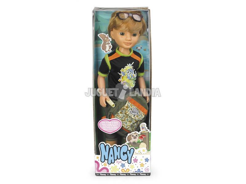 Lucas l'Amico di Nancy
