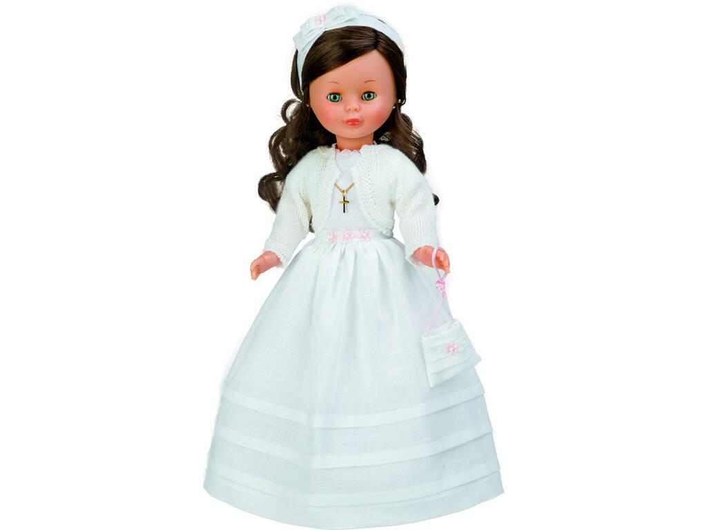 Nancy La mia prima comunione Castana Famosa 700011490