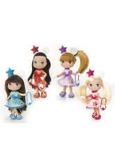 I love Minnie mu�eca Lazo Estrella