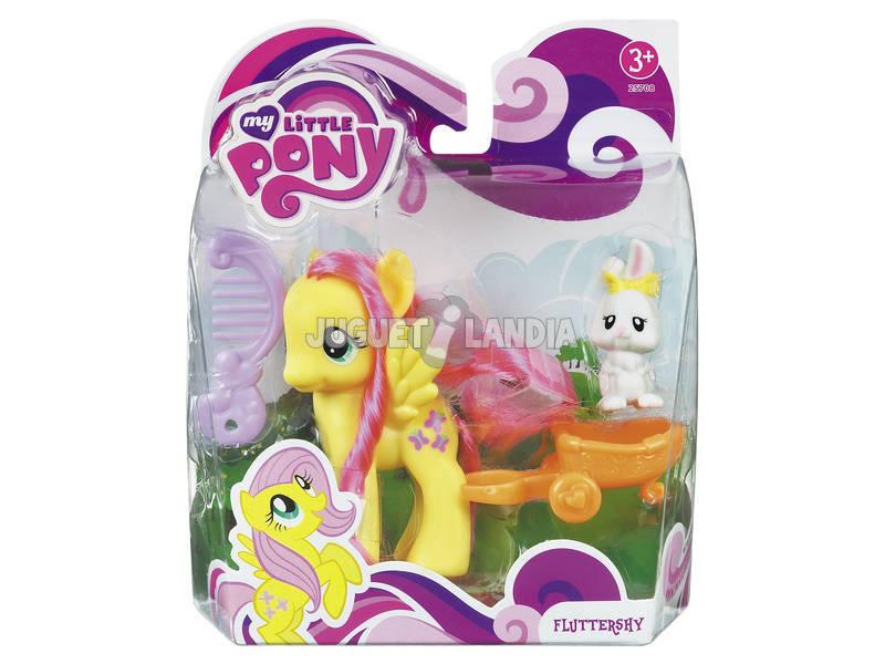 My little pony Amigas