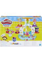 Hasbro Play-Doh La bottega dei gelati