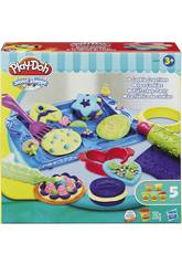 Playdoh l´usine de Cookies