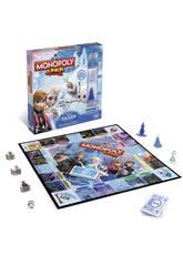 imagen Monopoly Frozen