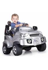 Jeep auto elettrica per bambini 6 V