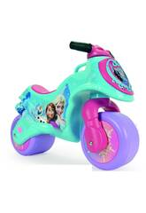 Cavalcabile Moto Neox Disney FROZEN Injusa 19088