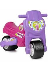 Porteur Motofeber 1 Sprint Girl Famosa 800009166