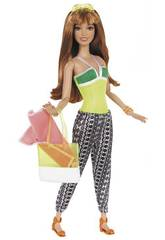 Barbie Collector Amigas de Vacaciones Fashion