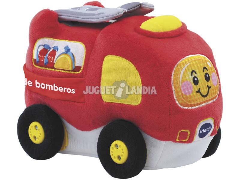 Tito Camión de Bomberos