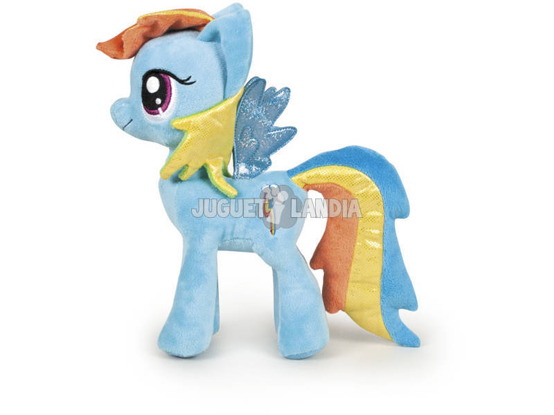 Peluche My Little Pony 40 cm.