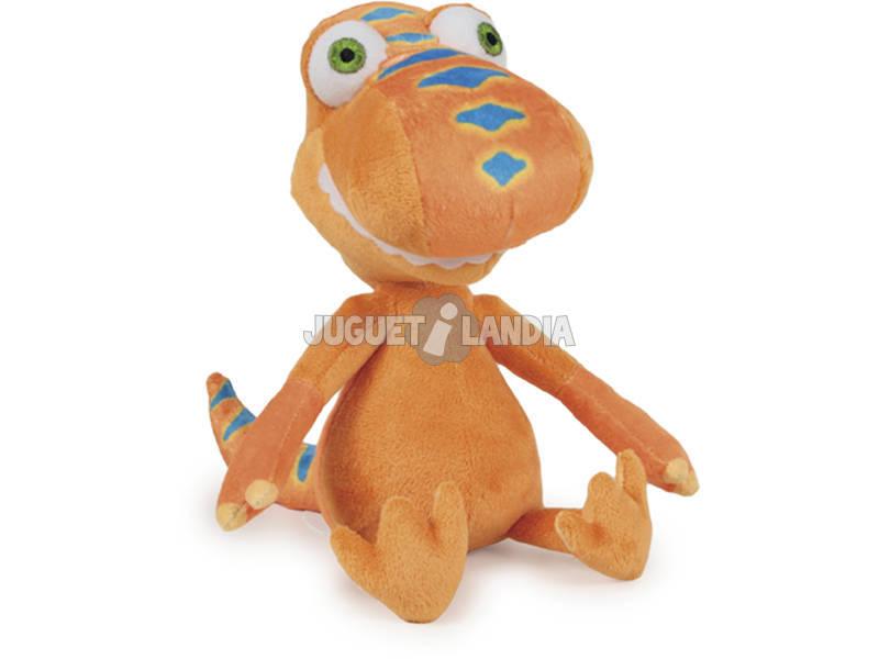 Peluche Dinotren 40 cm