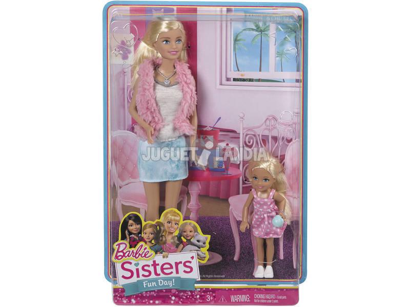 Barbie est Ces Soeurs