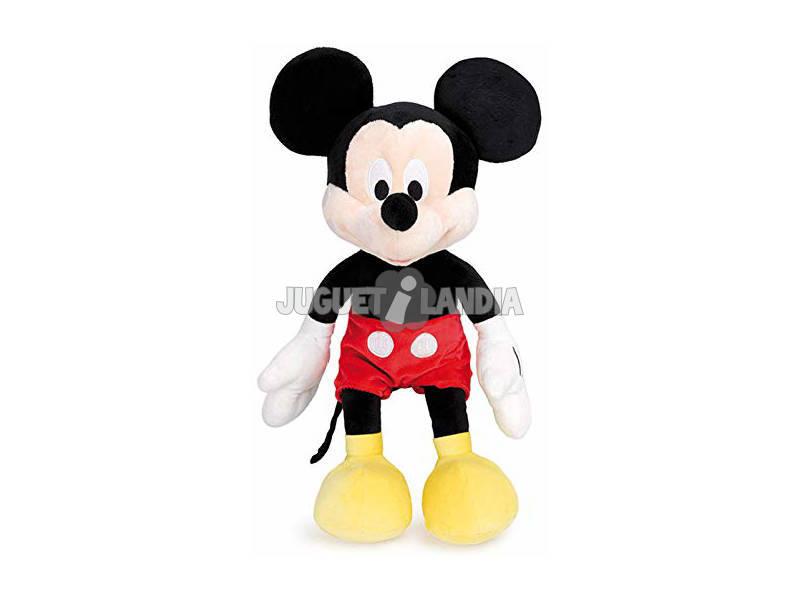 Mickey de peluche 61 cm
