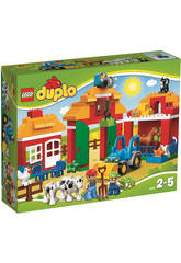 Lego Duplo La Gran Granja