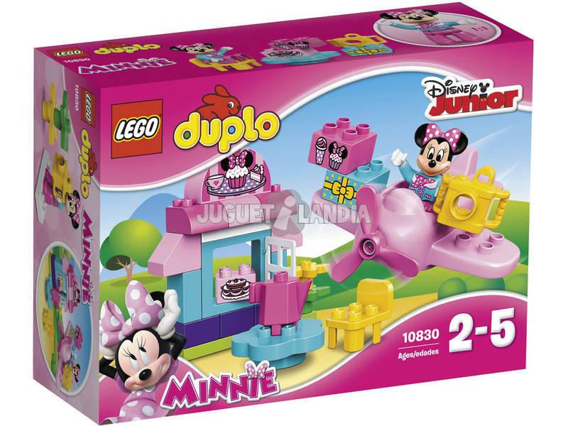 Lego Cafetería de Minnie