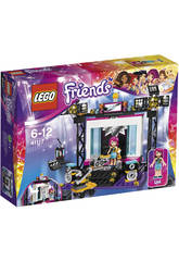 Lego Pop Star Estudio de Television