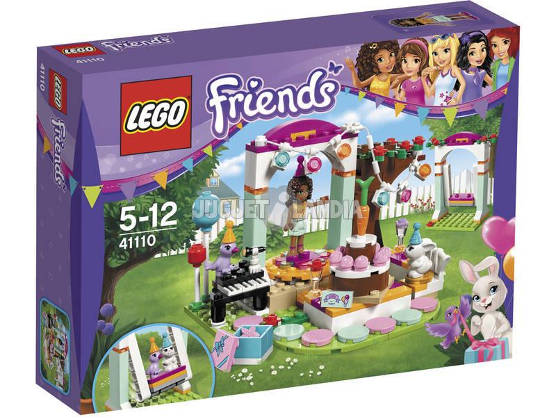 Lego Fiesta de Cumpleaños