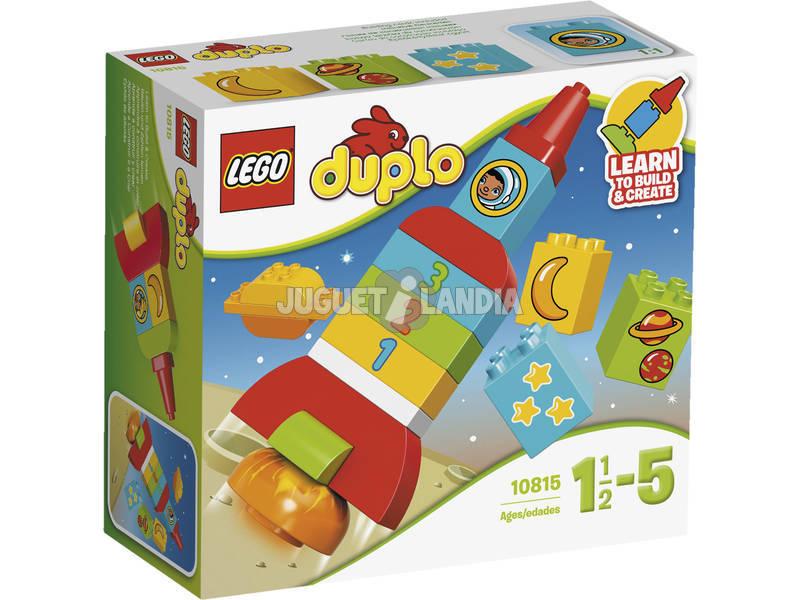 Lego Duplo Mi Primer Cohete