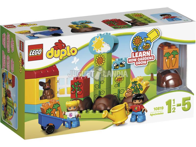 Lego Duplo Mi Primer Huerto