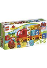 Lego Duplo Mi Primer Camión 10818