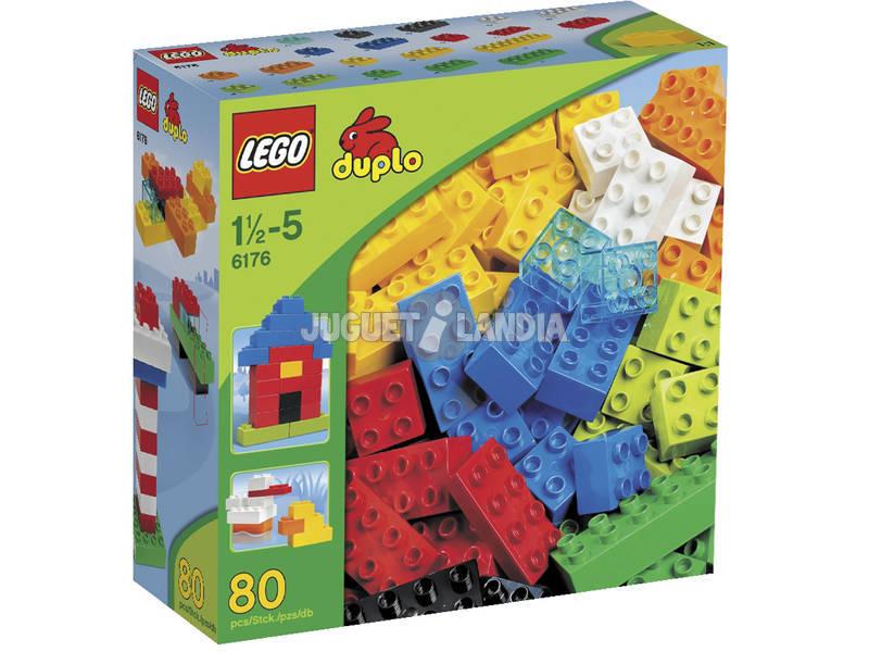 Lego Duplo Ladrillos Básicos Deluxe