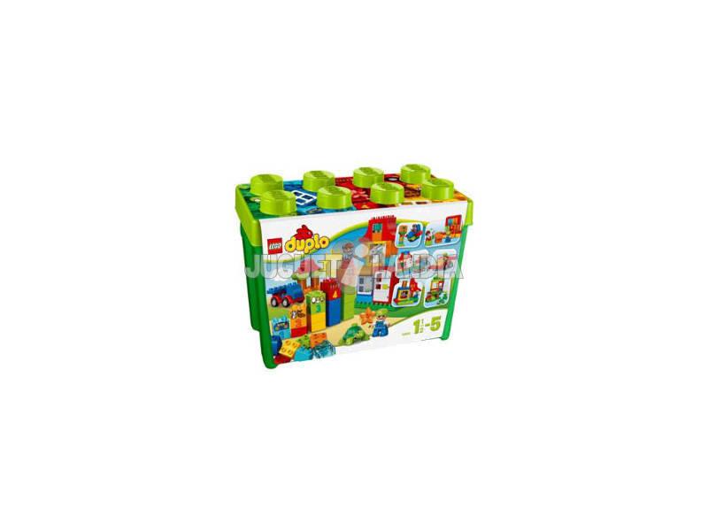 Lego Duplo Cubo di Mattoni Deluxe